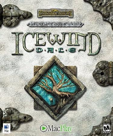 Icewind Dale (Mac)