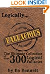 Logically Fallacious: The Ultimate Co...
