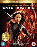 Hunger Games: Catching Fire - Triple...