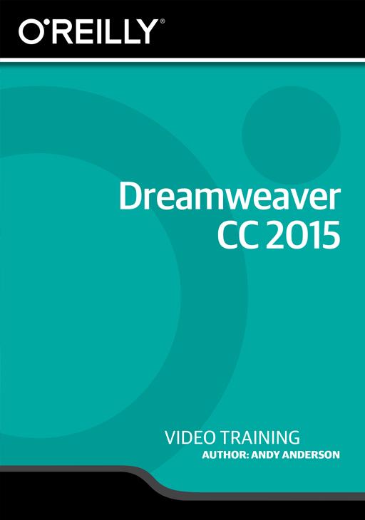 Dreamweaver CC 2015 [Online Code]