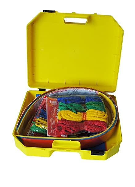 HenBea - 993 - Kit psychomotricité