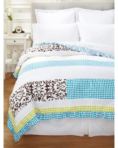 India Rose Lucy Duvet Cover