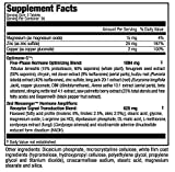 MHP Clinical Strength T-Bomb 3xtreme, Five-Phase Hormone Otimizing Complex, 168 Count