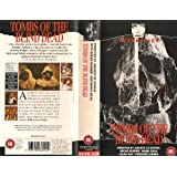Tombs Of The Blind Dead [VHS]