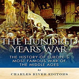 The Hundred Years War Audiobook