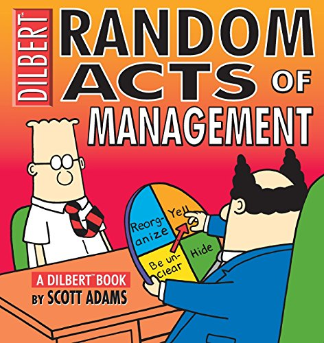 Dilbert 15 Random Acts Of Management (Dilbert Book)