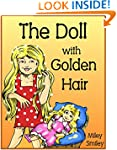 "Children's book ""The Doll With Golden..."