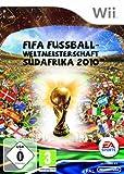 echange, troc FIFA Fussball Weltmeisterschaft 2010 Südafrika [import allemand]