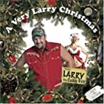 A Very Larry Christmas