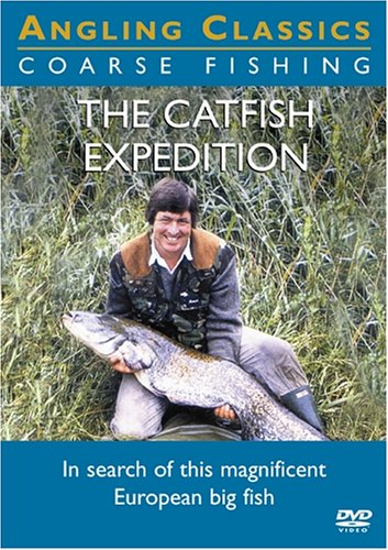 The Catfish Expedition [DVD]