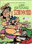 Iznogoud, tome 24 : Les Retours d'Izn...