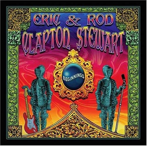 Eric Clapton - Beginnings - Zortam Music