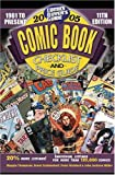 img - for 2005 Comic Book Checklist & Price Guide: Comics Buyer's Guide (Comic Book Checklist and Price Guide) book / textbook / text book