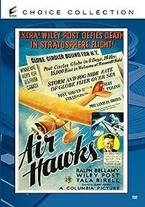 Air Hawks by SPE