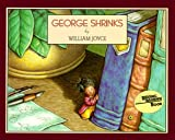 George Shrinks Lb (0060230711) by Joyce, William