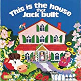 House That Jack Built (Books with Holes (Paperback))