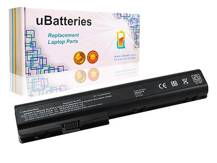 Laptop Battery For hp Pavilion Dv7 Ubatteries Laptop Battery hp