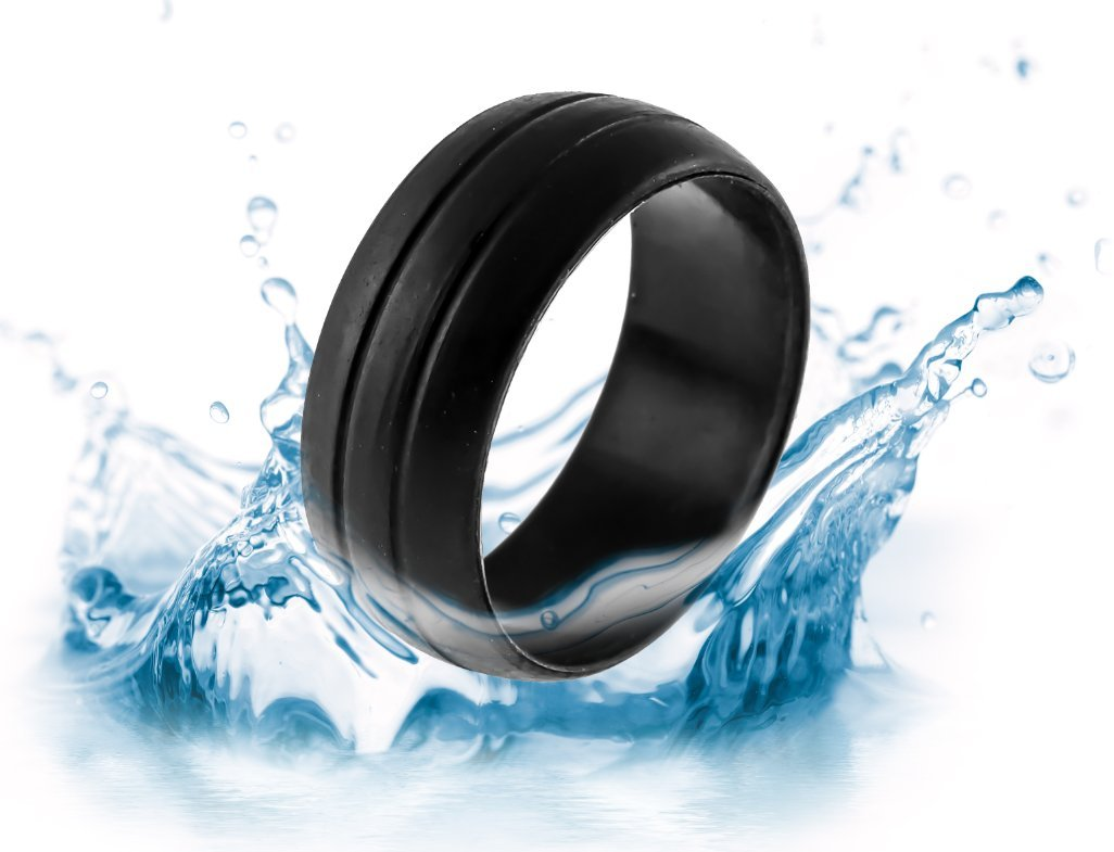 mens wedding ring safety safety wedding rings Mens wedding ring safety