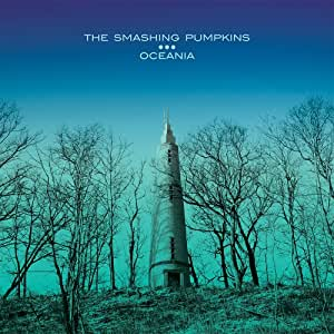 Oceania [Vinyl]