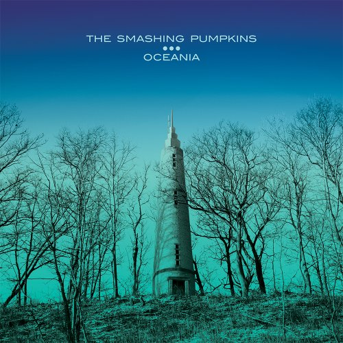 The Smashing Pumpkins-Oceania-CD-FLAC-2012-BriBerY Download