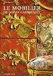 Mobilier du Mus�e Carnavalet : cinq s...