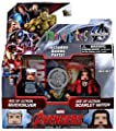 Marvel Avengers Age of Ultron Minimates Series 61 Age of Ultron Quicksilver & Scarlet Witch Minifigure 2-Pack by Minimates
