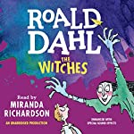 The Witches | Roald Dahl