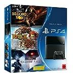 PlayStation 4 - Konsole inkl. Killzon...