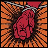 St. Anger (CD/DVD)