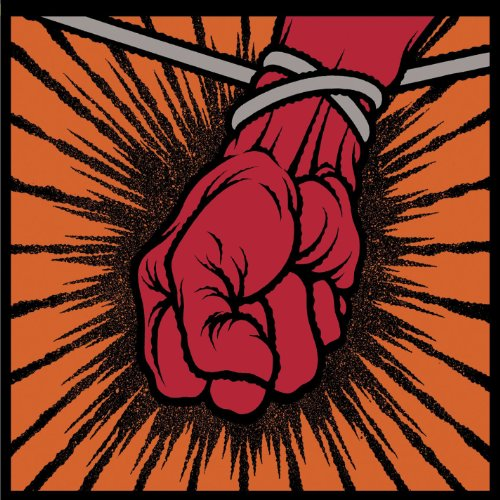 Metallica - St. Anger (Cd/dvd) - Zortam Music