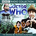 Doctor Who: Fury From the Deep  by BBC Audiobooks Narrated by Full Cast