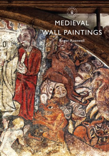 Roger Rosewell Medieval Wall Paintings