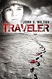 Traveler (Joshua Book 2)