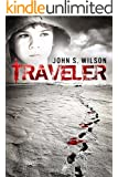 Traveler (Joshua Book 2)