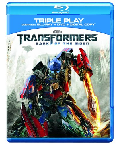 Transformers: Dark of the Moon – Triple Play