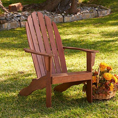 [해외]남부 기업 애디 론댁 의자/Southern Enterprises Adirondack Chair