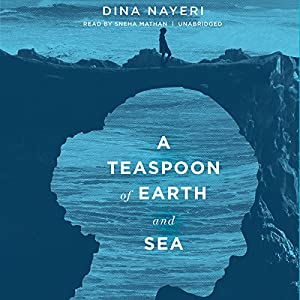 A Teaspoon of Earth and Sea Audiobook