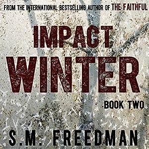 Impact Winter Audiobook