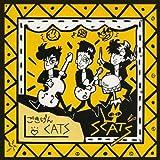 ごきげんCATS ~ 北新宿どら猫ロック 1982-1985