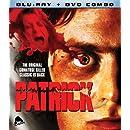 Patrick (Blu-ray + DVD Combo)
