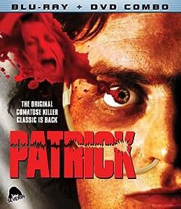 Patrick [Blu-ray] [Import]