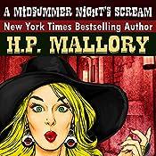 A Midsummer Night's Scream: The Dulcie O'Neil Series, Volume 7 | [H. P. Mallory]