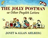 The jolly postman, or, Other peoples letters 封面