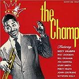 echange, troc Dizzy Gillespie - Champ