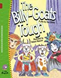 The Billy Goats Tough (Collins Big Cat) (0007228635) by Tim O'Brien