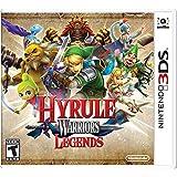 Hyrule Warriors: Legends - Nintendo 3DS