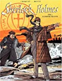 echange, troc Jean-Pierre Croquet - Sherlock Holmes, Tome 4 : Le Secret de l'île d'Uffa