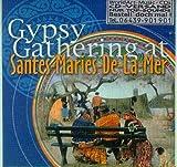 Gypsy Gathering At Saintes-Maries-De-La-Mer...
