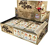 2018 Topps Allen and Ginter Hobby Edition Factory Sealed 24 Pack Box - Baseball Complete Sets