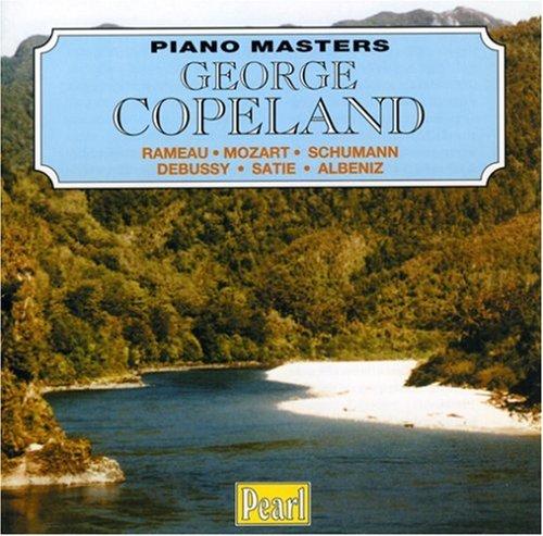 Piano Masters: George Copeland